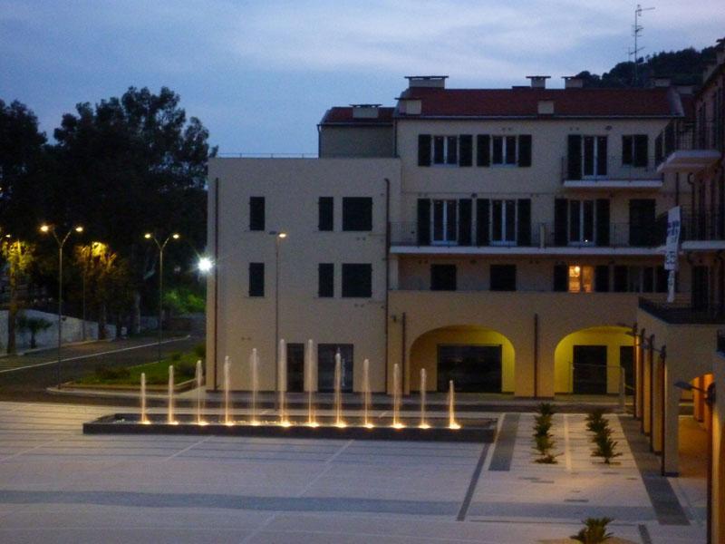 Appartamento IMPERIA U20ac 240.000